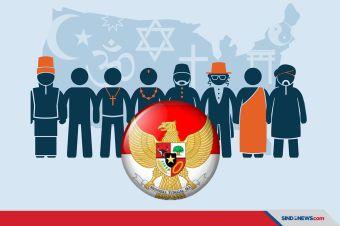 Kasus Intoleransi, Saatnya Indonesia Berperan Lebih Besar.
