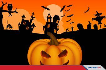 Sambut Halloween, Ini Cara Gunakan Filter AR Seram di Instagram