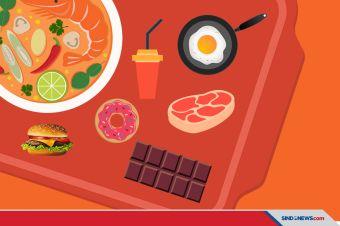 Usai Berolahraga, Sebaiknya Anda Hindari Beberapa Makanan Ini