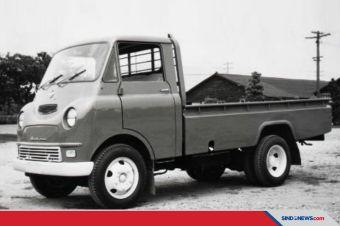 Daihatsu Sukses Capai Produksi 30 Juta Unit
