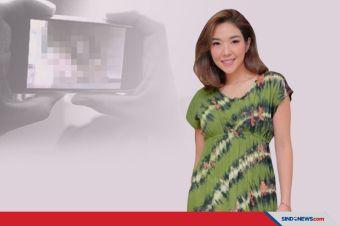 Gisella Anastasia Bantah Tudingan Netizen Soal Video Mesum