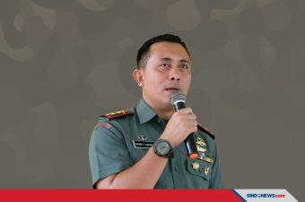 Kampanye Gunakan Atribut TNI, Dandim 0423/BU Tempuh Jalur Hukum