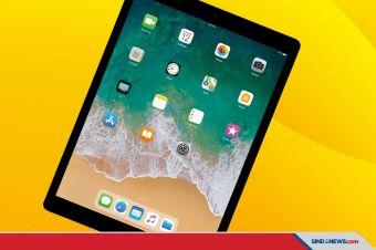 Begini Cara Memaksimalkan iPad untuk Tunjang Produktivitas