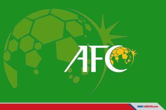 AFC Sepakat Tunda Piala Asia U-19 hingga Maret 2021