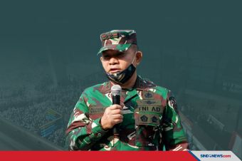 Teriak Kami Bersama Habib Rizieq Prajurit TNI Ditahan 14 Hari