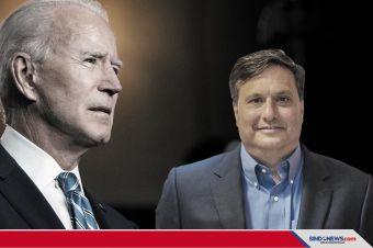 Joe Biden Tunjuk Ron Klain Jadi Kepala Staf Gedung Putih