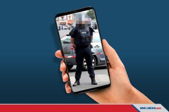 Rekam Polisi Dianggap Tindak Kejahatan di RUU Baru Prancis