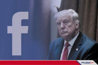 Facebook Perpanjang Larang Iklan Politik Demi Cegah Protes Trump