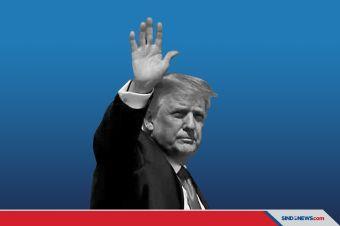Setelah Akui Biden Menang, Trump Mentweet: Saya Menang!