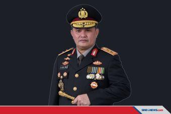 Fadil Imran, Kapolda Metro Baru Pengganti Nana Sudjana