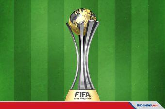 Resmi, Piala Dunia Antarklub 2020 Diundur Februari 2021
