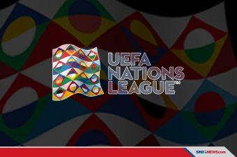 UEFA Nations League 2020/2021: Inggris Cukur Islandia 4-0