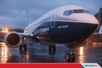 Otoritas Penerbangan AS Ijikan Boeing 737 Max Terbang Kembali