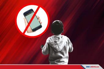 Dampak Negatif Kecanduan Gadget bagi Kesehatan Anak