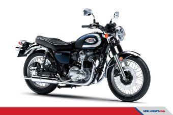 Meguro, Nenek Moyang Motor Jepang Dibangkitkan Kembali Kawasaki