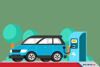 Komitmen Industri Otomotif Turunkan Emisi Gas Buang