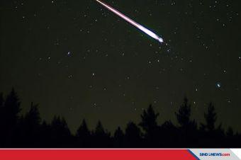Inilah 5 Batu Meteor Termahal yang Pernah Ditemukan di Bumi