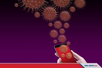 Kominfo Temukan 1.237 Hoax Terkait COVID-19 Beredar di Masyarakat