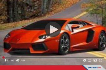 Paling Banyak Ditonton, Lamborghini Jadi Sang Raja YouTube