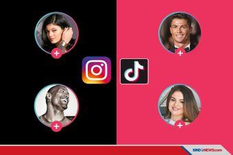 1 kali Unggahan Rp1,4 M, Berikut Daftar Selebritis Media Sosial