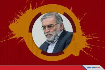 Iran Sangat Terpukul Akibat Pembunuhan Ilmuwan Nuklir Mereka