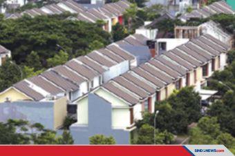Pemerintah Beri Pinjaman ke Perumnas Sebesar Rp650 Miliar