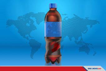 Simak, Negara Konsumen Soft Drink Terbanyak di Dunia