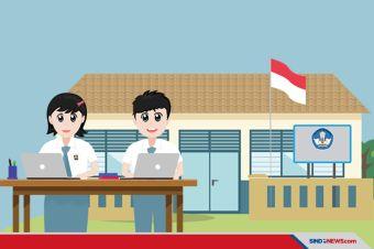 SMA, SMK dan MA Terbaik Berdasarkan Nilai UTBK 2020