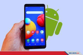 Android Go, Sistem Operasi Ringan dan Paling Irit