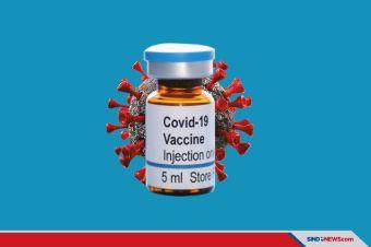 Tenaga Kesehatan Jawa-Bali Sasaran Pertama Vaksinasi