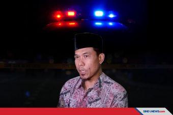 Kronologis Pengadangan Mobil Habib Rizieq di Tol versi FPI