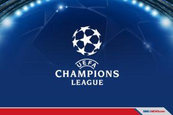 Menang 2-0, Real Madrid Lolos 16 Besar Liga Champions