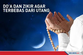 Doa dan Zikir agar Terbebas dari Utang