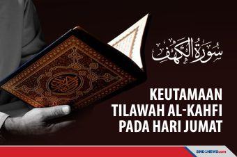 Keutamaan Menghidupkan Jumat dengan Tilawah Al-Kahfi