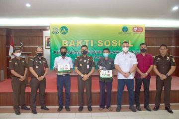 Berita Terkini Kejari Jakarta Barat Terbaru Hari Ini Sindonews