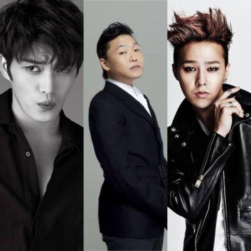 Berita Terkini Idol Kpop Terkaya 2020 Terbaru Hari Ini Sindonews