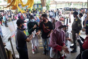 Libur Panjang, 6 Objek Wisata di Jateng Ini Diawasi Ketat