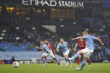 Berita Terkini Man City Vs Liverpool Terbaru Hari Ini Sindonews