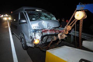 Berita Terkini Penyebab Kecelakaan Tol Cipali Terbaru Hari Ini Sindonews