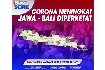 Berita Terkini Jumlah Kasus Covid Nasional Terbaru Hari Ini Sindonews