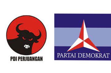 Logo Partai Pdip Terbaru 67