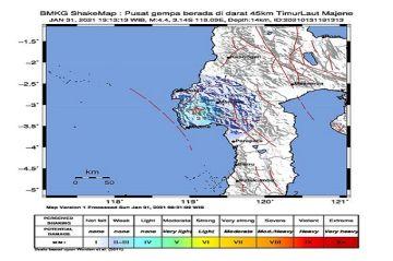 Berita Terkini Gempa Terkini Terbaru Hari Ini Sindonews