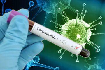 Empat Warga Sumsel Terpapar Virus COVID-19 Mutasi Asal India