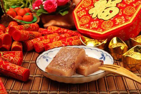 Ini 3 Jenis Makanan yang Wajib Tersedia Saat Perayaan Imlek