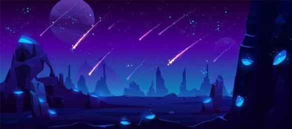 Fenomena Langit Pekan Kedua Mei 2021