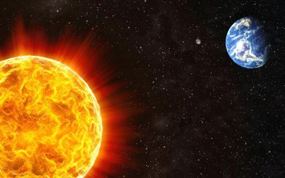 Jika Matahari Menghilang, Apa yang Terjadi Pada Bumi?