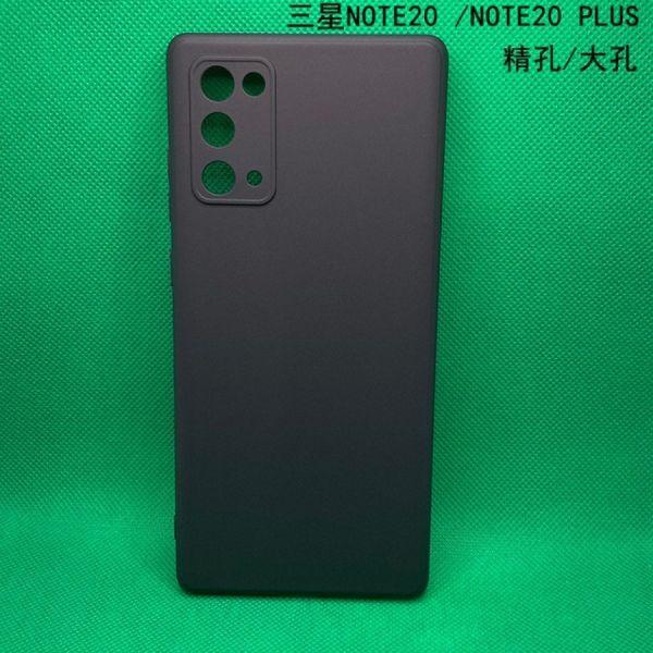 Bocoran Casing Menegaskan Rumor Desain Samsung Galaxy Note20 Plus