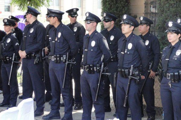 Inilah 10 Kepolisian Terbaik di Dunia