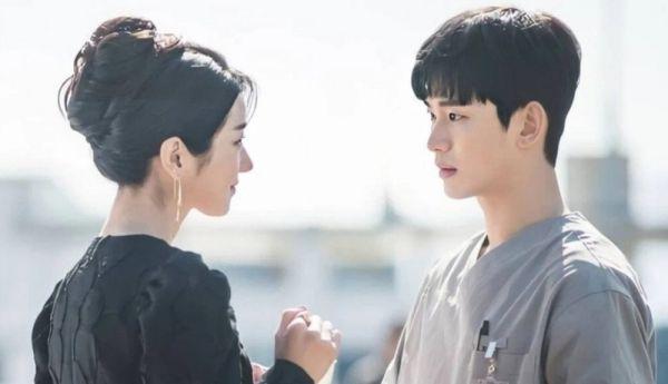 Park Hyung-sik, V BTS, Lee Min-Ho Masuk Daftar Aktor Drama Terkece versi Majalah Mode Jepang
