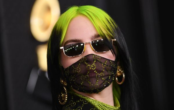 Billie Eilish Sempat Mau Dibawa ke Terapis Gara-Gara Lagu Justin Bieber